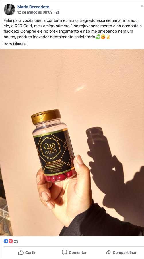 bula Q10 Gold