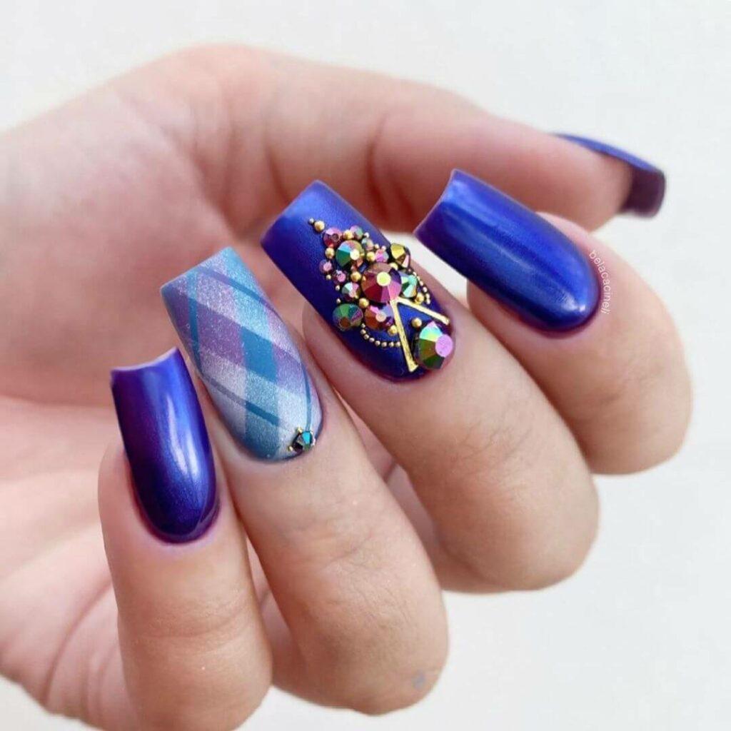 Airbrush Nail