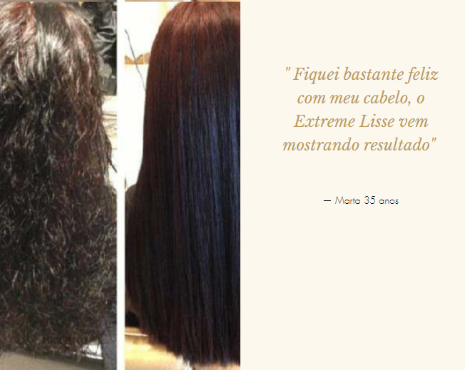 Extreme Lisse