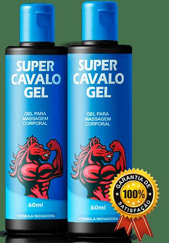 Super Cavalo Gel
