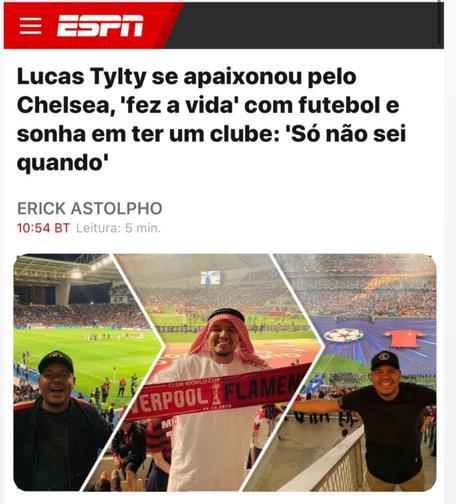 Bet Zord Lucas Tylty