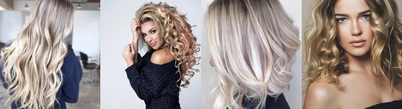ever blond resenha