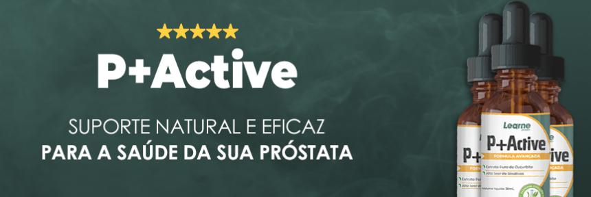 P+Active preço