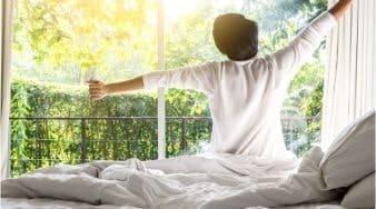 Sleep free
